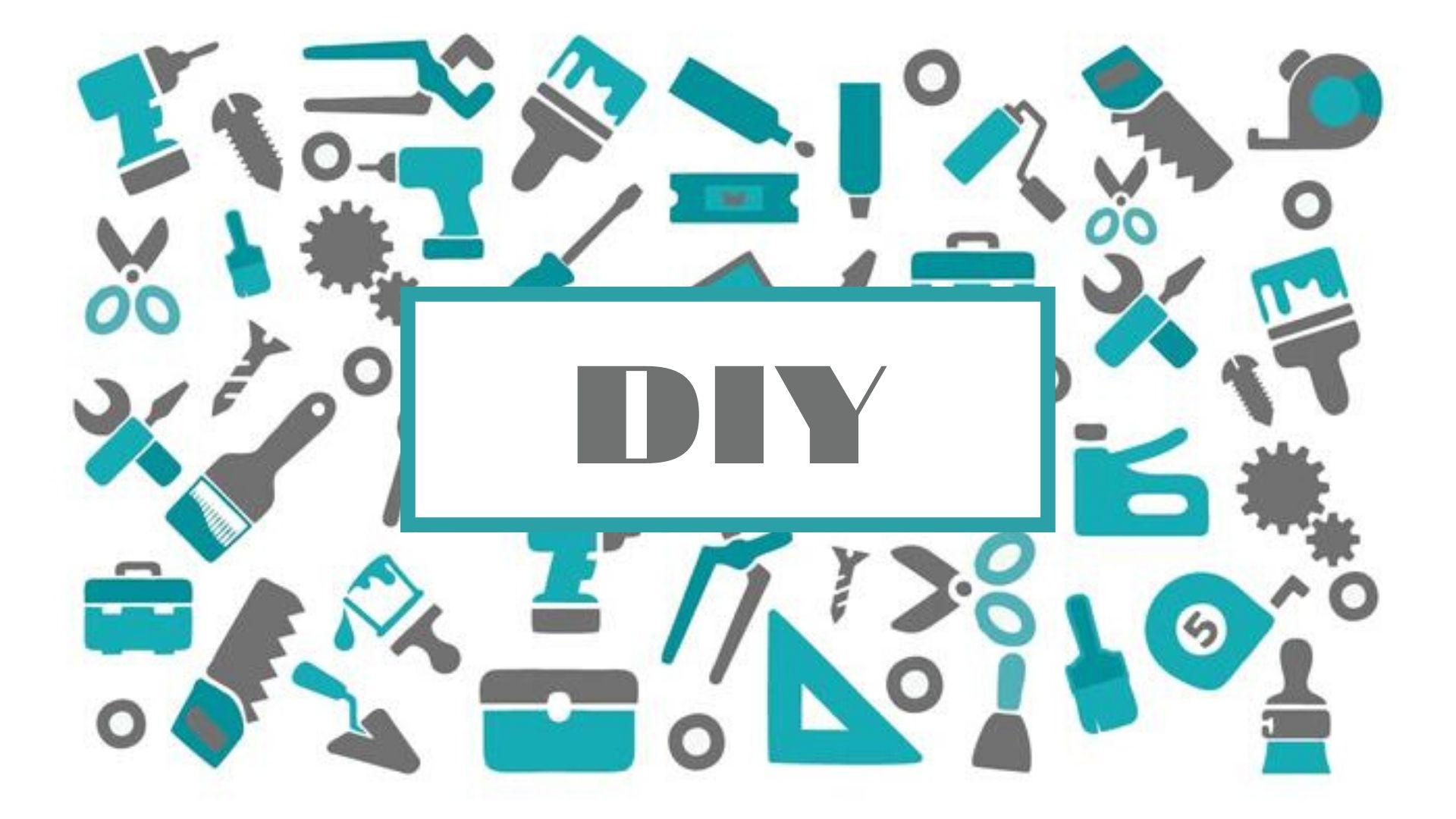 誰でも最初は初心者 Let's DIY